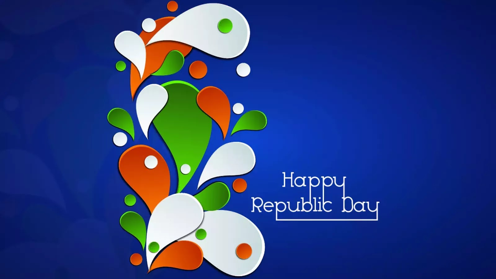 Happy republic day speech