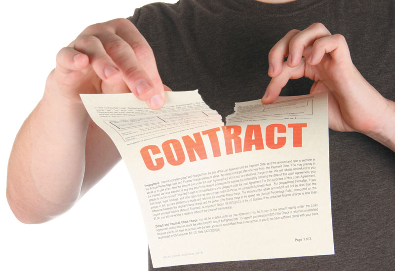 how to terminate your property management company