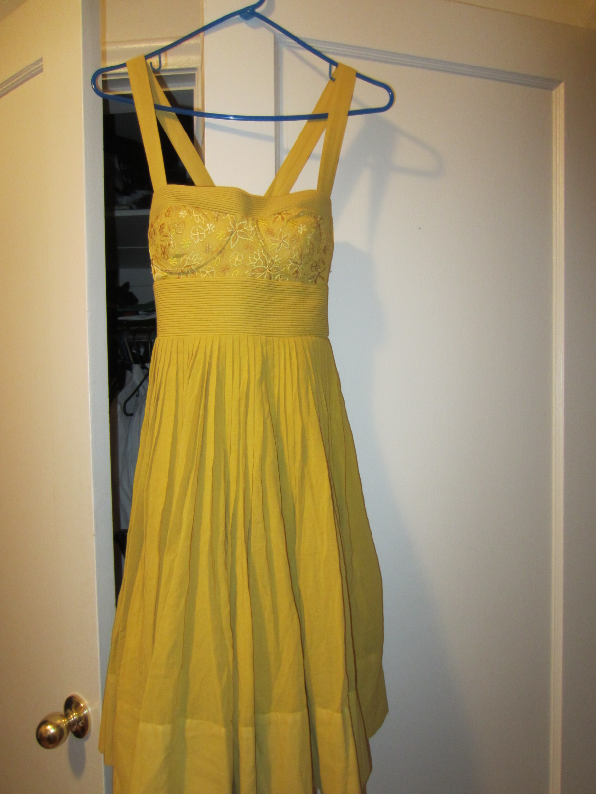 eadd310203b2 Anthro Galore Closet Sale: **SOLD** NWOT Anthropologie Spiced Dress ...