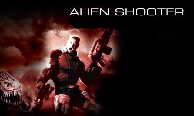 Alien Shooter 2 Код Активации - itsletter