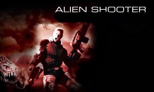 Alien Shooter скачать на андроид бесплатно.