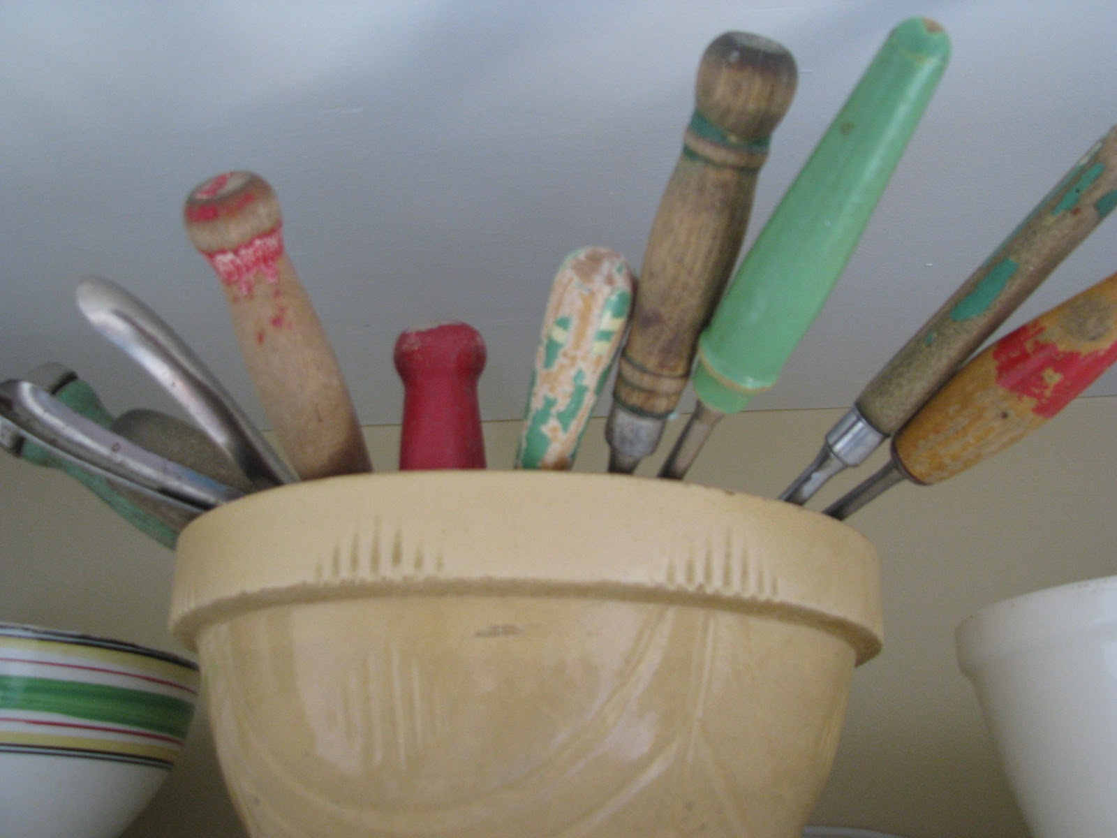 Playingwithmycamera Vintage Kitchen Tools