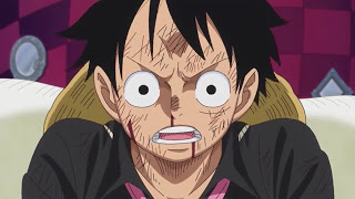 One Piece – Episódio 855