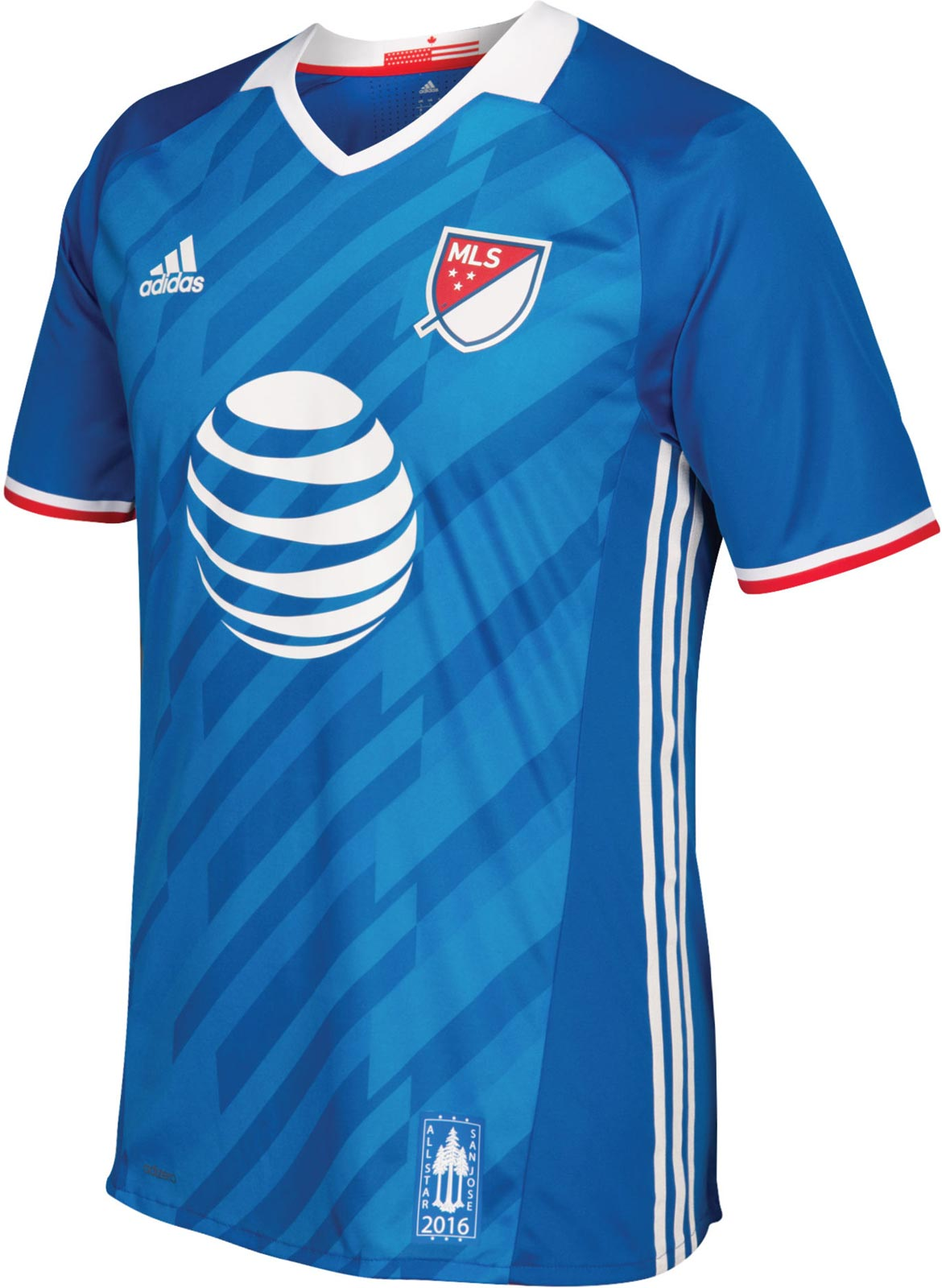MLS 2016 All-Star Jersey Revealed - Footy Headlines