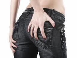 Bokong Kencang Dengan Butt Augmentation