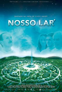 nosso lar, 2010, spiritual movie