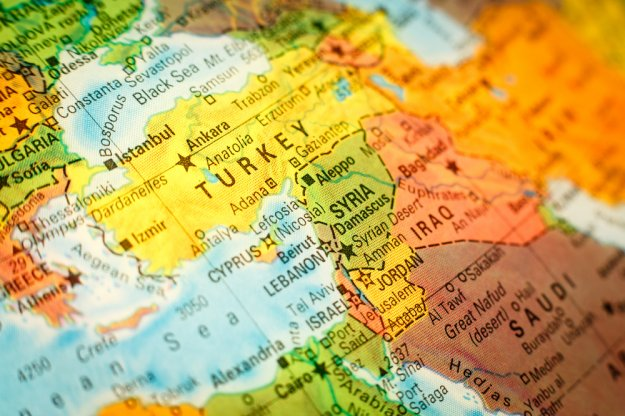 Τουρκία: Εμπόδια στην αύξηση της επιρροής της στη Συρία και την Μέση Ανατολή