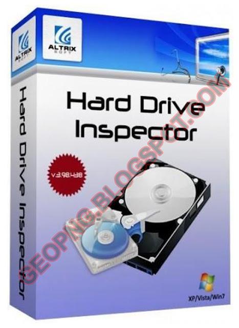 Hard Drive Inspector Pro