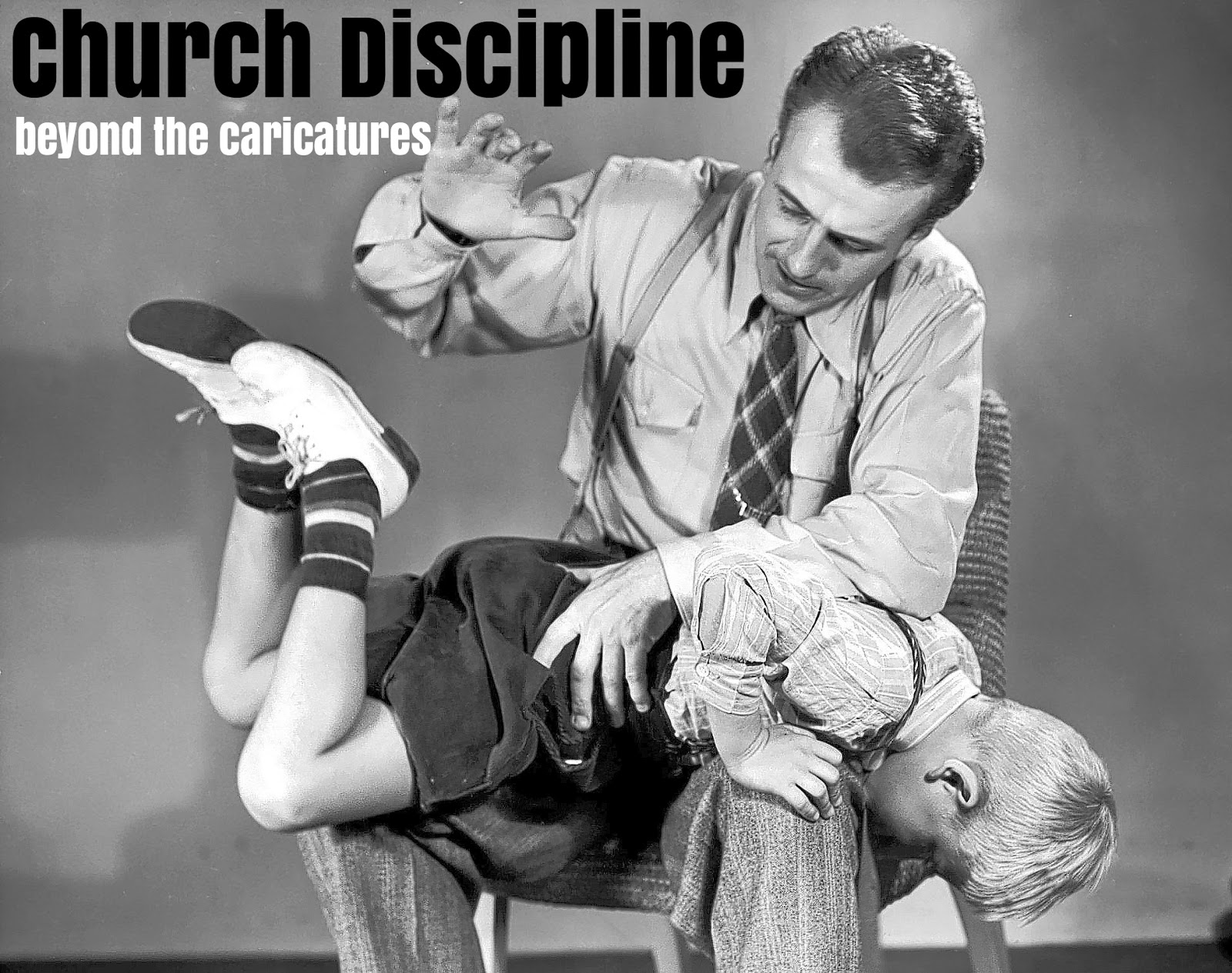 Fearful of Church's discipline and culture