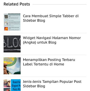 related post widget responsive gambar