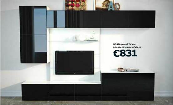 Iqueatelo montaje y transporte desde ikea valladolid for Ikea planner soggiorno
