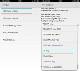 Cara Lock Sinyal 4G Oppo A37f Neo 9 Mudah