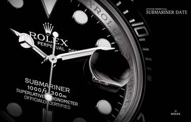 09ba0966f6f O relógio era hermético apenas quando a coroa estivesse rosqueada. Para  desencorajar as pessoas a brincarem com a coroa