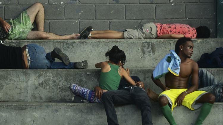 Colombia tiene más desplazados que Siria. Conozca por qué