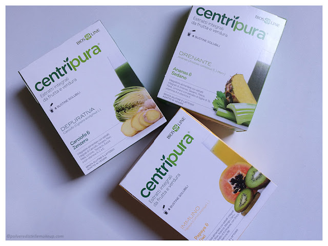 Biosline Centripura® Centrifugati Naturali