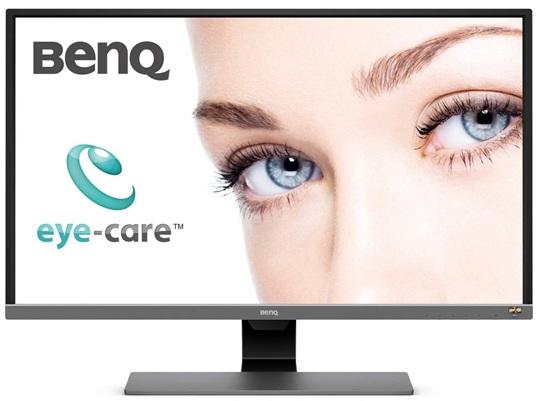 ▷[Análisis] BenQ EW3270U, Opiniones y Review de un flamante monitor 4K en rebajas