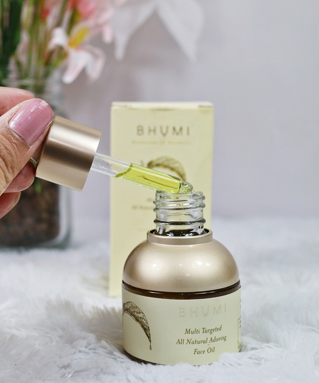 Packaging BHUMI