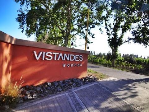 Bodega Vistandes    Mendoza - Argentina