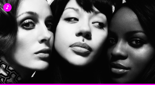 Mutya Keisha Siobhan - Lay down in swimming pools | randomjpop.blogspot.co.uk