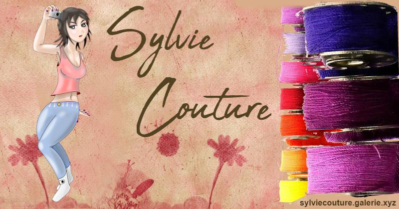 Sylvie Couture Mode