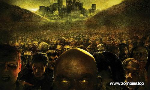 Fondos de pantalla zombies