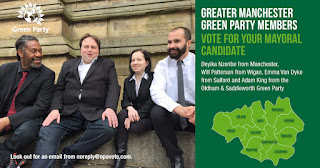 GMG Greens
