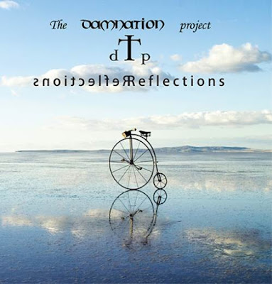 The Damnation Project - Reflections
