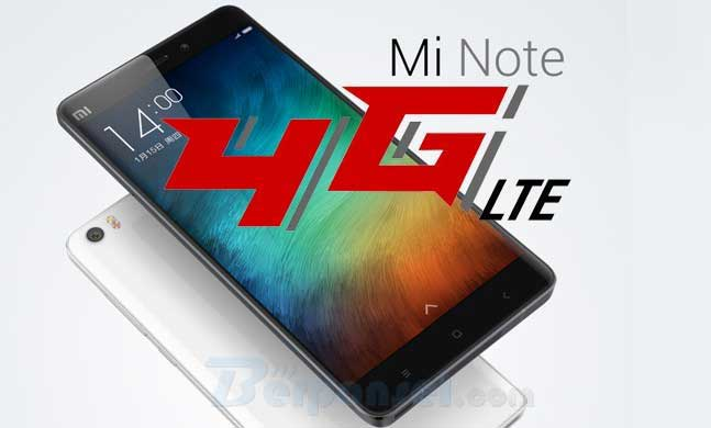 Cara Mengaktifkan Jaringan 4G Only Xiaomi MI Note MIUI 9.5