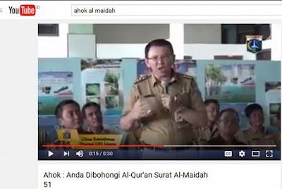 Felix Siauw: Jika Ahok Lolos dari Kasus Al Maidah, Keadilan di Negeri Ini Sudah Mati