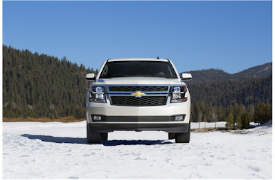 The Best Chevrolet Vehicles for Winter Driving