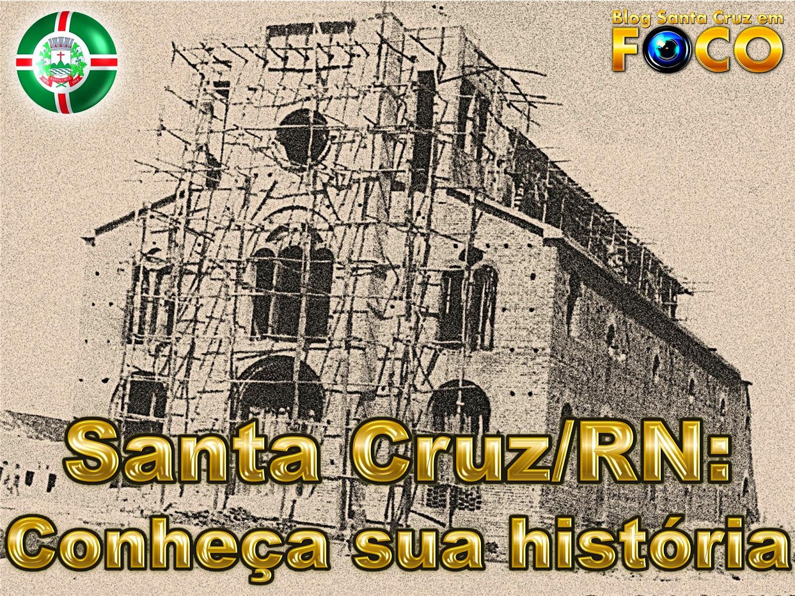366893f2f6f2 Santa Cruz/RN está localizada à 113 km da capital potiguar e é conhecida  por abrigar o Santuário de Santa Rita de Cássia, padroeira da cidade, ...
