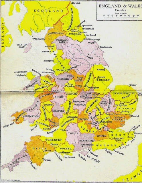 http://www.englandandenglishhistory.com/the-counties-and-borders-of-england