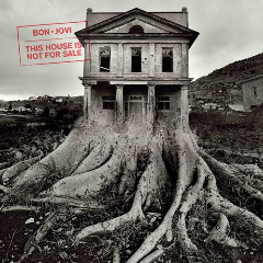 Download Lagu Bon Jovi – This House Is Not For Sale (Full Album 2016)