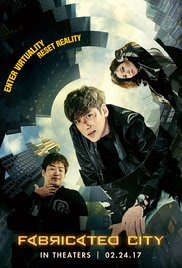 Nonton Film Fabricated City (2017) Movie Sub Indonesia