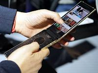 Samsung W2018 USB Driver Download