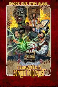 Watch I Survived a Zombie Holocaust Online Free in HD