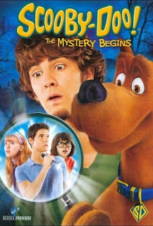Watch Scooby-Doo! The Mystery Begins (2009) Movie Full Online