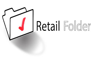 Retail Folder - top source for healthy living and smart spending