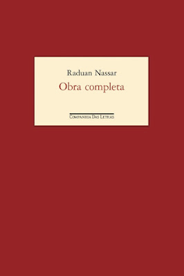 Literatura brasileira - Raduan Nassar