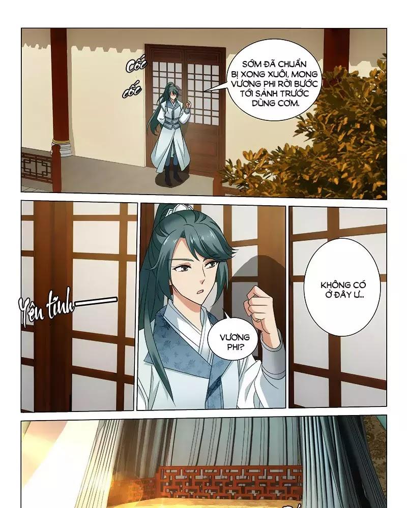 Vương Gia ! Không Nên A ! Chapter 288-290 - Trang 65