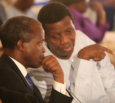 pastor adeboye 2018 predictions