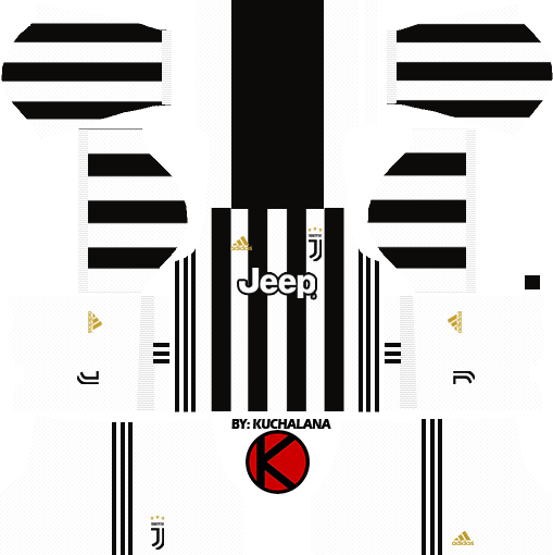 617513615 Juventus Kits 2017 2018 - Dream League Soccer - Kuchalana