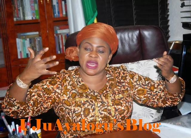 Guber Poll: 'PDP Set To Reclaim Anambra State' – Stella Oduah