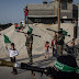 Los tres noes de los palestinos