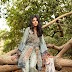 Feminine Designer Embroidered Eid ul Adha Midsummer 2016-17 Shariq Textile