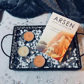 Rozdanie: Arsen- Mia Asher