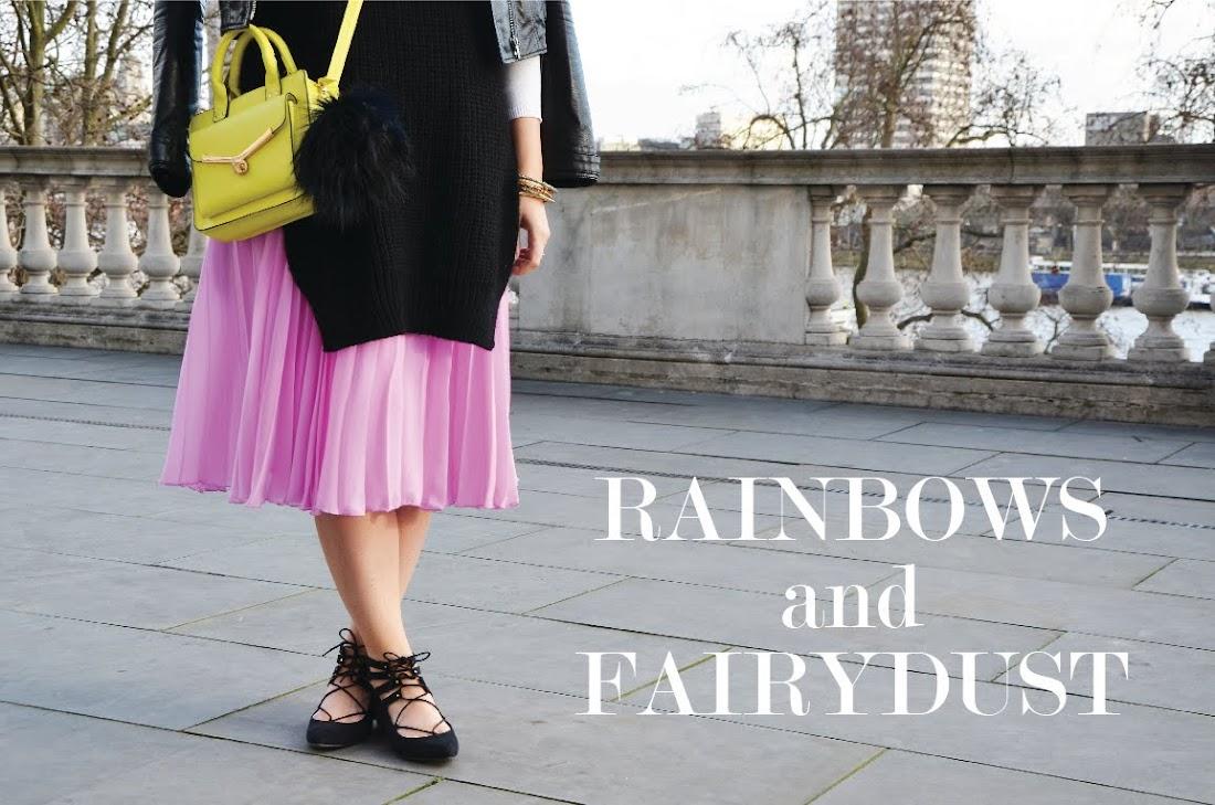 e61832a0b9fa Rainbows & Fairy Dust