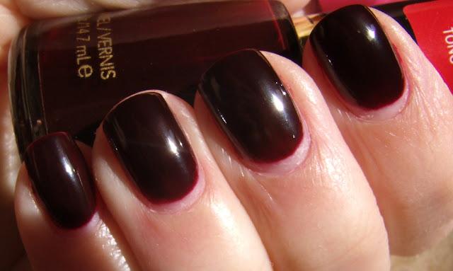 "Obsessive Cosmetic Hoarders Unite!: Revlon ""Devil's Lure ..."