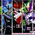 Jual Kaset Film Kamen Rider Den-O