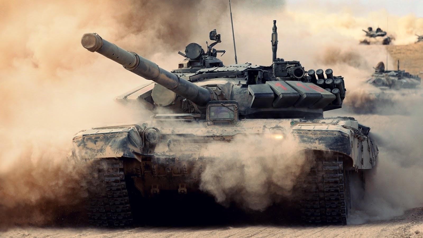 Российский Т-90